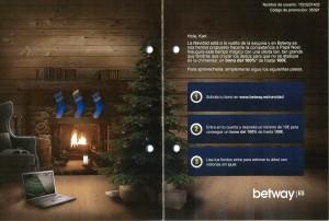 Betway Spanish Regionan Christmas Flyer Inside